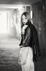 Lavinia04 (gi@nnino) Tags: portrait ritratto color digital nikon lavinia biancoenero blacknwhite d7000