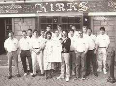 Kirks Pub Super League Darts (arbroathpix) Tags: arbroath darts kirks pub