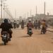 Ouidah traffic