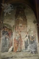 Subiaco_Chiesa SanFrancesco_27
