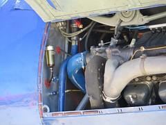 """Messerschmitt Me-108D-1 Trop 19 • <a style=""""font-size:0.8em;"""" href=""""http://www.flickr.com/photos/81723459@N04/39526777174/"""" target=""""_blank"""">View on Flickr</a>"""