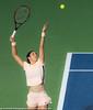 Caroline Garcia (wtbgallery) Tags: 2018 dubai dubaidutyfreetennischampionships sport tennis unitedarabemirates wta