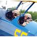 Boeing PT-17 Kaydet - 40-1991 - F-HIZI - Aero Vintage Academy