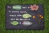 Seek (Ephemeral companion) (escher is still alive) Tags: landart ephemeral environmentalart naturalart nature wool lakedistrict lakes alive festival 2017 ephemeralart installation richardshilling sculpture