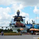Ta Bong Statue, Battambang thumbnail