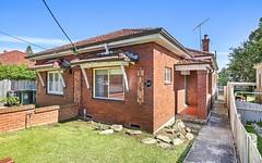 54 Enfield street, Marrickville NSW