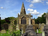 The Parish Church of St Peter-Hope Valley Edale (Paul Knapper) Tags: church stpeters hopevalley edale