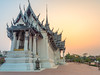 Ancient City, Samut Prakan (jackchalat) Tags: thailand ancientcity muangboran samutprakan temple