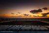 In to the sunset (Askjell) Tags: ekofisk evening northsea ocean offshore oilandgas sunset sundown