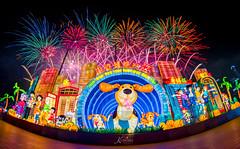 Prosperous Nation, Flourishing People (keithoys) Tags: riverhongbao riverhongbao2018 fireworks celebration travel singapore marinabaysands marinabaysandssingapore longexposure cityscape skyline excitement colorful festive celebrate riverhongbao2018fireworks riverhongbao2018singaporefireworks godoffortune fortunegod yearofthedog dog zodiac fortune lucky photography night nightscape nightscene scenery lights lanterns illuminated theme riverhongbaosingapore fiesta fireworksdisplay fireworksshow firework