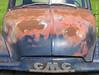 Car! (Gook the Goblin) Tags: uk gb england gookthegoblin nigelmatthews canon canonpowershotg12 europe greatbritain unitedkingdom g12 car gmc