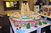 Purdue Memorial Union 12-06-2017 - Gingerbread House Competition 16 - Central Production Kitchen (David441491) Tags: purdueuniversity gingerbreadhouse baking competition
