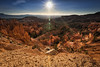 Bryce (Zeb Andrews) Tags: canon5dii brycecanyon landscape southwest sunrise utah istillshootdigital