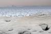 Frozen (IJsselmeer, Netherlands) (hboudeling) Tags: lelystad flevoland netherlands nl snow ice sneeuw ijs ijsselmeer