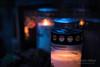 Wir sind bei dir (Thomas TRENZ) Tags: austria dämmerung erinnerung nikon stimmung tamron thomastrenz candels d600 forever fotografie fürimmer gedenken grab grave iamnikon kerzen lichter lights nikonaustria photography remember österreich