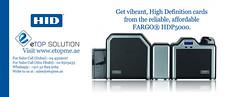 FARGO® HDP5000 High Definition Printer Encoder Supplier In Dubai (eTOP SOLUTION) Tags: fargo® hdp5000 high definition printer encoder supplier in dubai fargo