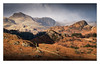 Pikes (Dave Fieldhouse Photography) Tags: telephoto landscape langdalepikes langdale langdalevalley sidepike fells pike cumbria cumbrianmountains lakedistrict lakes nationalpark mountains drystonewall bracken winter outdoors clouds afternoon lightandshade light shadows woodland colour uk england fuji fujixpro2 fujifilm wwwdavefieldhousephotographycom