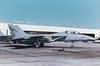 F-14A 160676 NL204 VF-111 (spbullimore) Tags: f14 f14a tomcat usn us navy usa vf111 miramar 1989 nl204 160676 aircraft