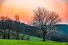 A leine ouverture, At full opening (laurent.smet) Tags: couchédesoleil paysage landscape sunset
