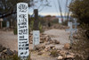 George Johnson was hanged innocent. (PetteriJarvinen) Tags: tombstone arizona unitedstates us boothillcemetery boothill