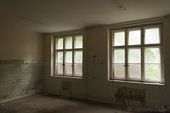 _MG_0977 resize FHD (tomkot92) Tags: urbex urban exploration abandoned hospital opuszczone opuszczony szpital radziecki legnica