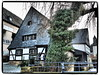 Zinnfiguren-Museum Goslar (Lohmühle) (1elf12) Tags: goslar germany deutschland fachwerk truss halftimbered maisonàcolombages