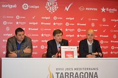 Nano Rivas ja dirigeix l'equip