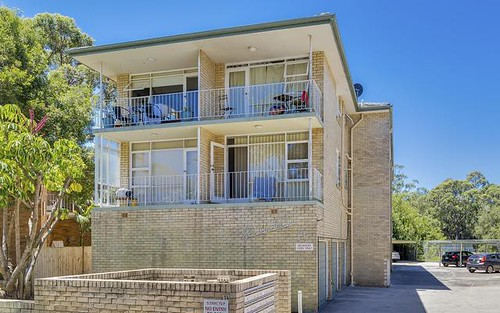 2/14 Grafton Crescent, Dee Why NSW