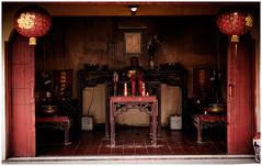 """Chinese Temple """"Boen Tek Bio"""", Tangerang, Indonesien (berlinerin1197) Tags: boentekbio chinese indonesien temple banten berlinerin1197 tangerang"""