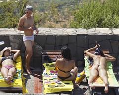 Summer of 2018 Santiago de Chile (a l o b o s) Tags: parque parquemet piscina underwear white santiago de chile boy guy chico summer 2018 antilen naked girl chicas women cute beautiful verano
