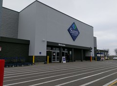 Southaven Sam's Club, remodel very near completion (l_dawg2000) Tags: 2017remodel apparel café desotocounty electronics food gasstation meats mississippi ms pharmacy photocenter remodel samsclub southaven tires walmart wholesaleclub unitedstates usa