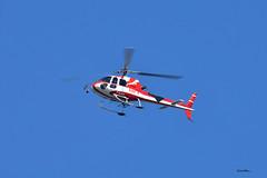 F-GJKY (mduthet) Tags: fgjky eurocopter as350 safhélicoptères