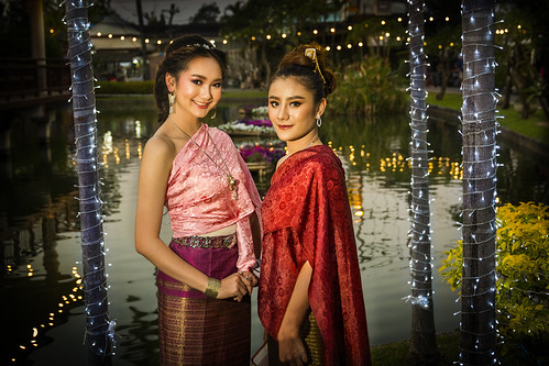 Chiang Mai Girls