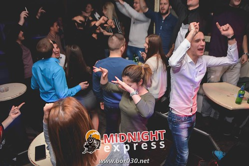 Midnight express (10.02.2018)