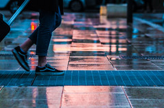 Walking under the rain... Sometimes is not important where u go, the important is do it... Verona, Train Station, Italy (Davide Marconcini) Tags: wallporn streetart graffitiigers wall stencilart graffitiporn pasteup streetartistry urbanart streetarteverywhere instagrafite artwork mural instagraff stickerart art urbanwalls graffiti sprayart instagraffiti photooftheday stencil photography streetphotography prilaga urban instaart street instagood design