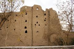 Bayazeh (enrico.gh) Tags: dashte kavir iran deserto desert bayazeh castello sasanide sasanian castle