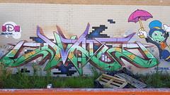DVATE... (colourourcity) Tags: streetartaustralia streetartnow streetart graffiti melbourne burncity awesome colourourcity nofilters letters burners burner colourourcitymelbourne dvate dv8 sdm adn mdr f1c f1 disney