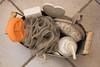 7- A la hora del baño (Letua) Tags: 52semanas 52weeksproject bath baño esponja grey gris jabon lifeisarainbow