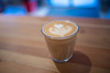 Time For Coffee (luke.me.up) Tags: d850 28mm14e vancouver coffee latte barista nikon