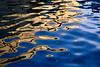 Reflections - Αντανακλάσεις (Arianeta LIB) Tags: reflection crete greece blue sea
