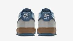 "Nike Air Force 1 Low ""Gum Midsole"" (eukicks.com) Tags: nike air force one kicks 1 low sportswear sneaker preview"