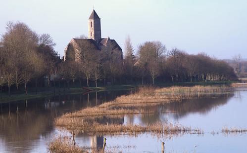 Marais du Cotentin
