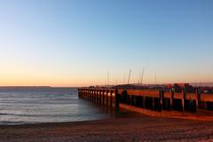 Whitstable (NovemberAlex) Tags: light colour seaside kent water whitstable