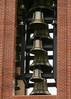 Peddle Bell Tower (zamburak) Tags: bells peddlebelltower universityofmississippi 365the2018edition 3652018 day11365 11jan18