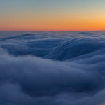 Belchenflue fog wave thumbnail