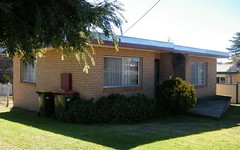 23 Fitzroy Street, Quirindi NSW