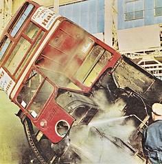 London transport RTW body Aldenham works 1962. (Ledlon89) Tags: rtbus rt rtl aecregent leylandtitan londonbus londonbuses londontransport lt lte aldenhamworks overhaul london bus buses vintagebuses 1962