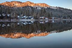 Donner Lake (Juan Pablo J.) Tags: naturephotography naturaleza nature naturepics landscapes longexposurephotography lake landscape california clouds canon5dmkii canon24105mmf4l color
