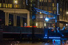 DSC_5756-30 (Piet Bink (aka)) Tags: amsterdam availablelight alf amsterdamlightfestival avond evening canal tour rondvaart grachten lichten lights