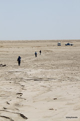 Eridu (11).JPG (tobeytravels) Tags: iraq sumerian enki akkadian eridug worldsfirstcity ziggurat